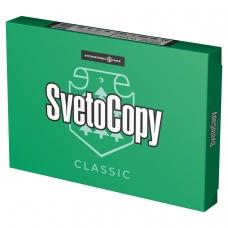 Бумага офисная А3, класс C, SVETOCOPY CLASSIC, 80 г/м2, 500 л., International Paper, белизна 146% CIE
